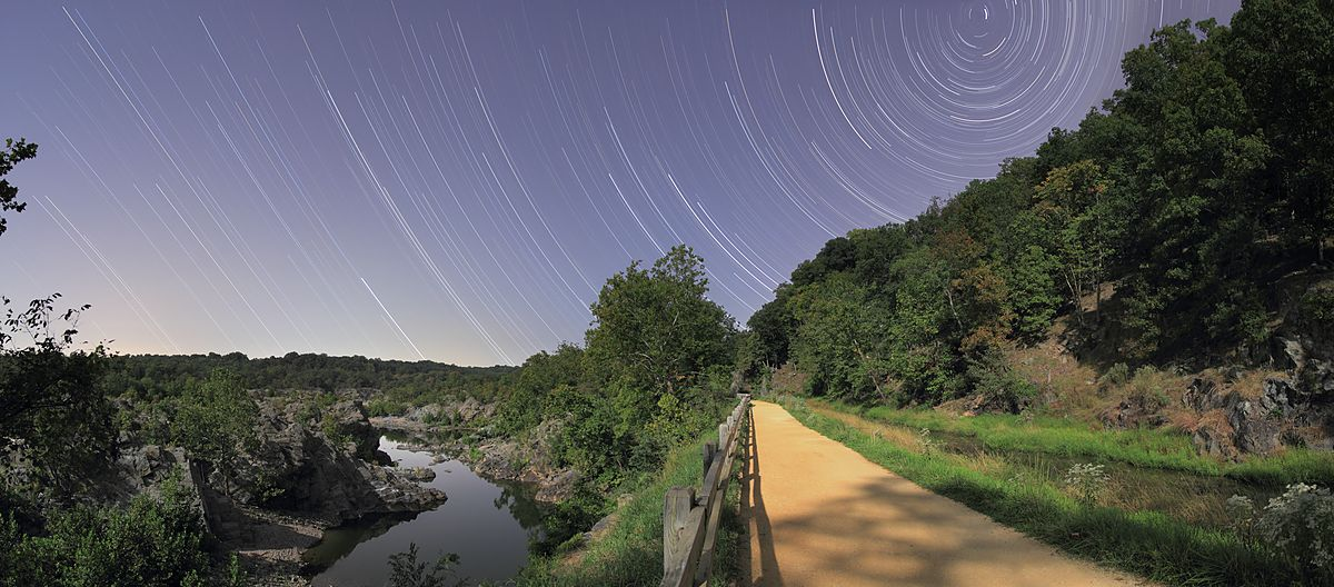 Picture of Canal Star Swirl, click to change size